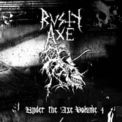 Under The Axe Volume 4