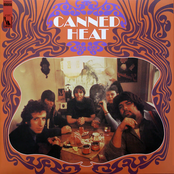 Canned Heat: Canned Heat