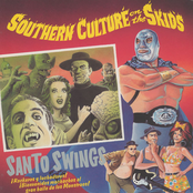Southern Culture On The Skids: Santo Swings