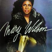 Mary Wilson: Mary Wilson
