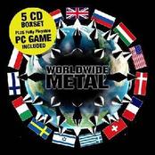 Worldwide Metal - Europe