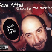 Dave Attell: Skanks For The Memories...