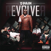 T-pain: rEVOLVEr (Deluxe Version)