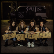Skull Fist: Way of the Road