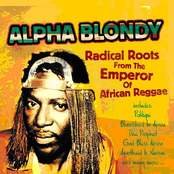 Alpha Blondy and the Solar System: Radical Roots From the Emperor of African Reggae