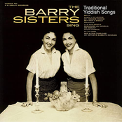 The Barry Sisters Sing Traditional Jewish Songs