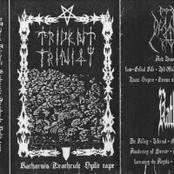 Trident Trinity (Split)
