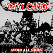 Total Chaos: Avoid All Sides