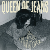 Queen of Jeans: If you're not afraid, I'm not afraid
