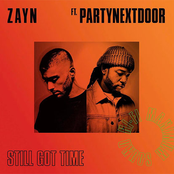 Still Got Time (feat. PARTYNEXTDOOR)