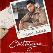 Karan Aujla: Chithiyaan
