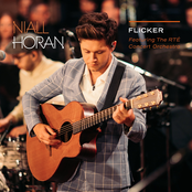 Flicker Featuring The RTÉ Concert Orchestra (Live)