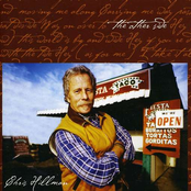 Chris Hillman: The Other Side