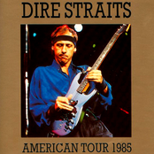 American Tour 1985 (disc 1)
