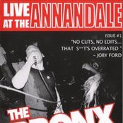 Live At The Annandale