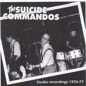 Studio Recordings 1976-77