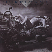 Hurricane: Slave To The Thrill