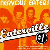 Nervous Eaters: Eaterville, Vol. 1