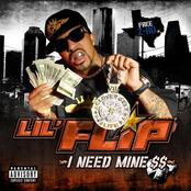 I Need Mine Bonus EP Volume 3
