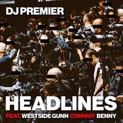 Headlines (feat. Westside Gunn, Conway & Benny)
