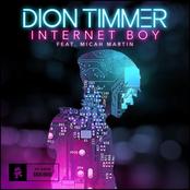 Dion Timmer: Internet Boy