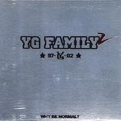 YG Family 2 (97-YG-02)