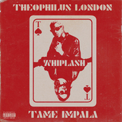 Whiplash (feat. Tame Impala)