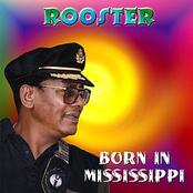 Born in Mississippi