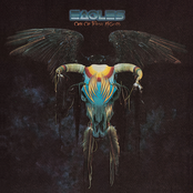 Eagles - One of These Nights Artwork