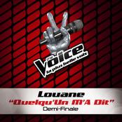 Quelqu'Un M'A Dit - The Voice 2