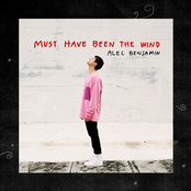 Must Have Been the Wind - Single
