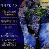 Dukas: Orchestral works / Cincinnati Symphony Orchestra, Jesus Lopez-Cobos