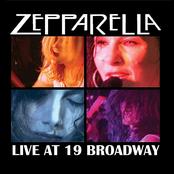 Zepparella: Zepparella LIVE at 19 Broadway