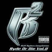 Ryde Or Die Vol.II cover art