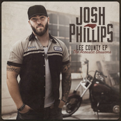 Josh Phillips: Lee County (The Acoustic Sessions EP)
