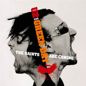The Saints Are Coming - Single
