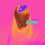 SG Lewis: Better (SG Lewis x Clairo)