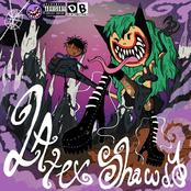 Latex Shawdy - EP