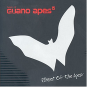Planet of the Apes: Best of Guano Apes (disc 2: Rareapes)