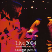 Live 2004 -from Poetic Ore tour-
