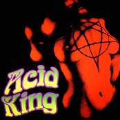 Acid King: Down with the Crown