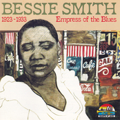 1923-1933 Empress of the Blues