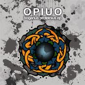 Opiuo: Boganus Proteinius EP