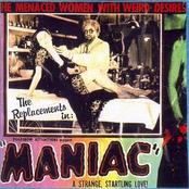 Maniac: Live: 1986-02-04: Maxwell's, Hoboken, NJ, USA (disc 2)