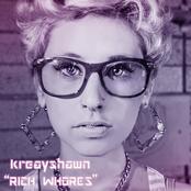 Rich Whores - Single