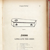 Long Live The Chief - Single