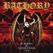 In memory of Quorthon Vol III