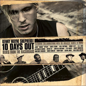 Kenny Wayne Shepard Band: 10 Days Out: Blues From The Backroads