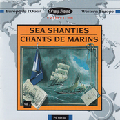 sea shanties, chants de marins, volume 2