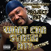 What Cha Starin' At? Mixtape